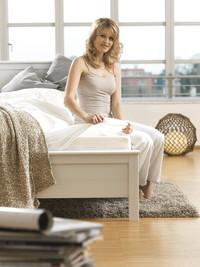 Bett-Tipps für Allergiker