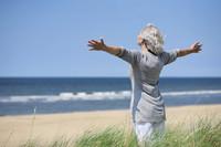 Gesunde Hormon-Balance: Guter Schlaf in den Wechseljahren