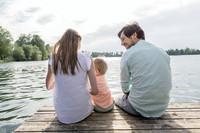 Im Krankheits- oder Todesfall: Wie Eltern das Sorgerecht frühzeitig schützen