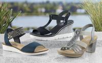 Topmodern und entspannt – die neue Schuhkollektion