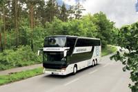 Fernbusse verbinden mehr als Orte