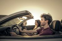 Freiheit beim Fahren: Clevere Fahrer schützen ihr Gehör vor Lärm