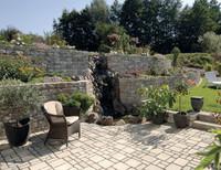 Unzählige Gestaltungsmöglichkeiten: Struktur und Charakter für den Garten