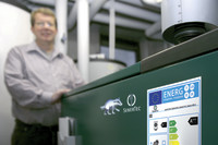 Nachhaltige Heiztechnik ohne Eigeninvestition: Immer im grünen Bereich mit dem neuen Energielabel