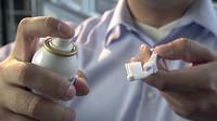 Mundhygiene auf Reisen