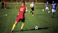 Fußball spielen ohne Beschwerden
