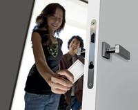 bye-bye Schlüsseldienst! Elektronische Schließsysteme sind eine komfortable Lösung