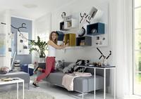 Große Ideen für kleine Räume: Flexible Möbelstücke zaubern Leichtigkeit in Raumkonzepte
