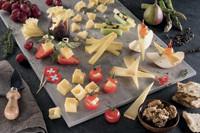 Leckere Käse-Häppchen verfeinern jede Party