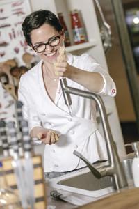 Köstlicher Komfort für die Küche: So sorgt die Wasserquelle für mehr Bewegungsfreiheit