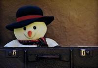 Verreisen im Winter: 7 Reisegepäck-Tipps für eine unbeschwerte Reise