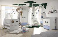Kinderzimmer, die mitwachsen: Möbel sollten funktional, robust und vor allem sicher sein