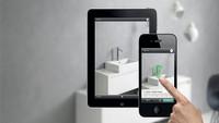 Trend 2016/17: Bad und Küche virtuell gestalten