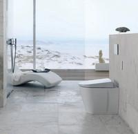 Zwischen Kneipp und Hightech: Gesunder Komfort fürs Bad