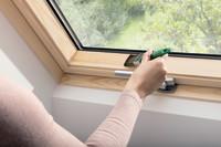 Regelmäßig Dachfenster-Check ausführen