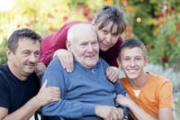 Pflege: Änderungen ab 2017: Aus drei Pflegestufen werden fünf Pflegegrade