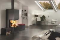 Moderne Wohnraumgestaltung: Design und Technik in aufregender Symbiose
