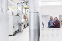 Studie: Deutsche Firmen setzen auf Klimaschutz