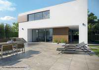 Wohnstil auf Terrasse und Balkon: Neue Outdoor-Fliesen erobern die beliebten Außenflächen