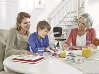 Studie belegt: Deutsche beschäftigen sich zu spät mit Wohnsituation im Alter