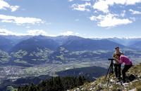 Aktiv entspannen: Wanderurlaub in Tirol