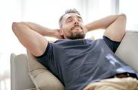 Raus aus der Stressfalle: So wird auch der Darm entlastet