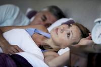 Wenn innere Unruhe und Angstgefühle den Schlaf rauben