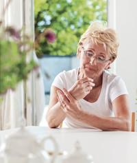 Rheumatische Beschwerden: Eine Erkrankung mit vielen Gesichtern