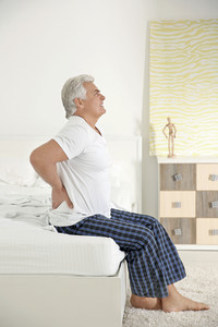 Hochfrequente Rückenmarkstimulation: Wenn sich der Rückenschmerz verselbstständigt