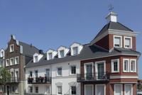 Ideal für die Sanierung: Dachpfanne mit geringem Gewicht