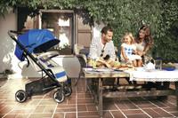 Tipps für den Kauf des richtigen Kinderwagens: Damit es Mama etwas leichter hat