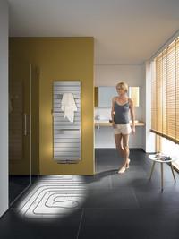 Renovierung: Fußbodenheizung – leicht gemacht