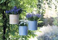 Inspiration für Balkon und Terrasse: Die besten Pflanztöpfe für den Sommer
