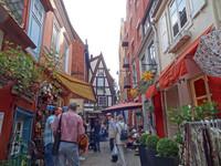 Bremen für Genießer: Kultur, Unterhaltung und maritimes Flair
