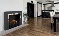 Gestaltungselement Feuer: Flackernde Flammen auch ohne Kaminanschluss