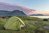 Mehrtägige Wandertouren mit Zelt: Warum die Natur Kopf und Körper gut tut