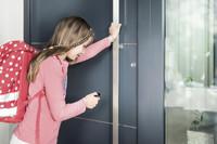 Sesam öffne dich – so wird das Türschloss smart