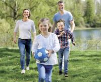 Unfallort Spielplatz: Erste Hilfe für kleine Abenteurer
