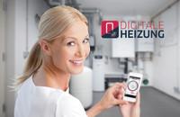Die digitale Heizung: Mehr Komfort, niedrigere Heizkosten