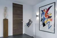 Smarte Schlösser für schicke Türen Passende: Schließsysteme bieten ästhetischen Komfort