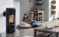 Endlich zu Hause: Feuer und Flamme für einen gemütlichen Kaminabend