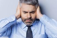 Tinnitus: Wenn Stress auf die Ohren geht