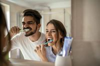 Zahnpflege-Mythen: Stimmt's oder stimmt's nicht?