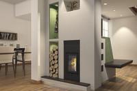 ratgeber kamin und ofen. Black Bedroom Furniture Sets. Home Design Ideas